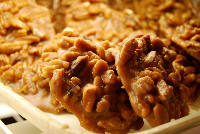 8. Savannah has the BEST place to get pralines in the entire state.