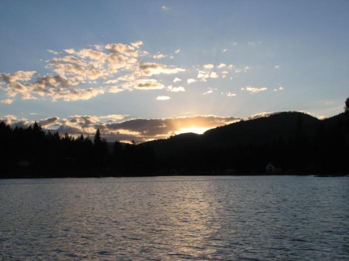4. Northern Idaho