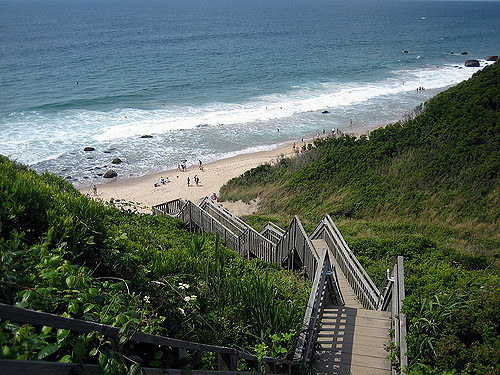 14. Block Island might be one of the most magical places in the entire world.