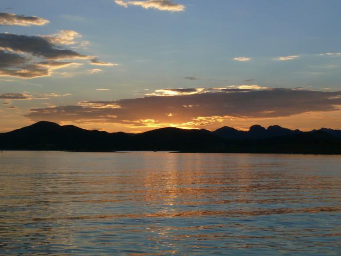 Northern arizona fishing spots