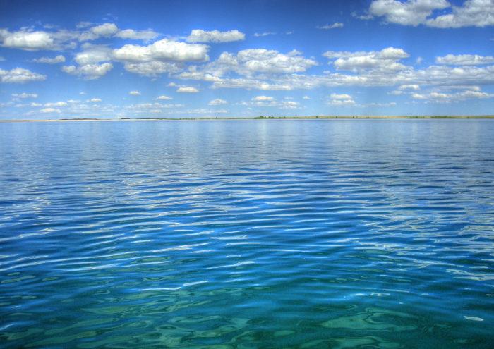 9. Aurora Reservoir