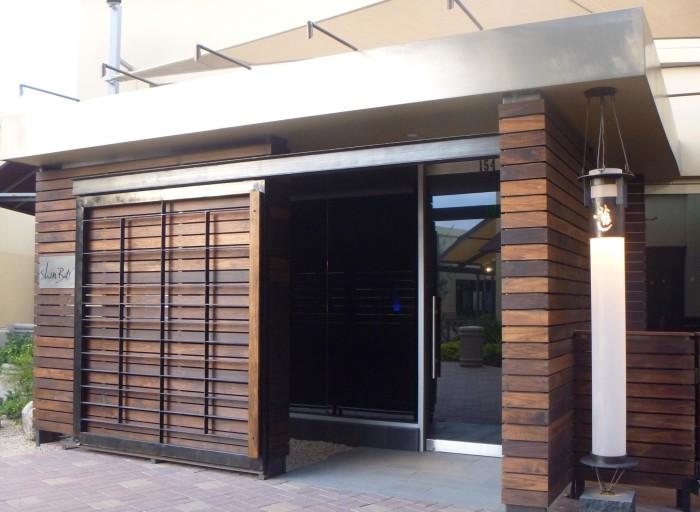 8. ShinBay, Scottsdale