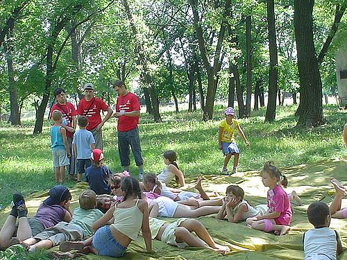 2. Summer Camps