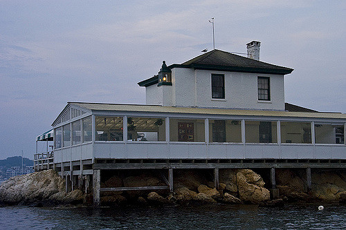 9. Ida Lewis Lighthouse, Newport