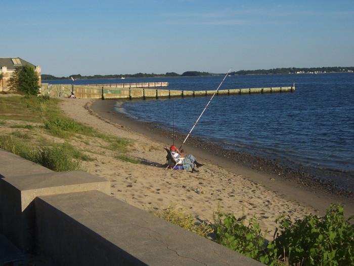 The 10 best fishing spots in massachussets for Best fishing spots