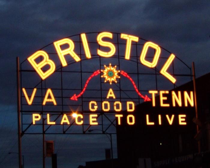11. Bristol