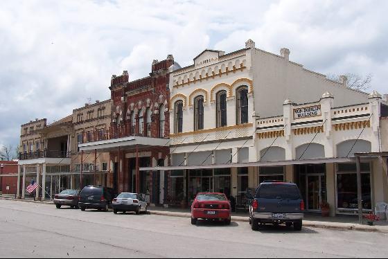 2. Goliad