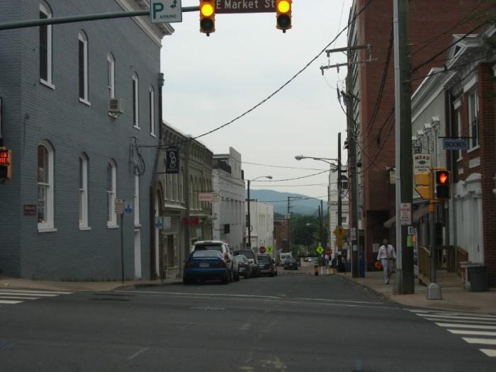 13. Charlottesville