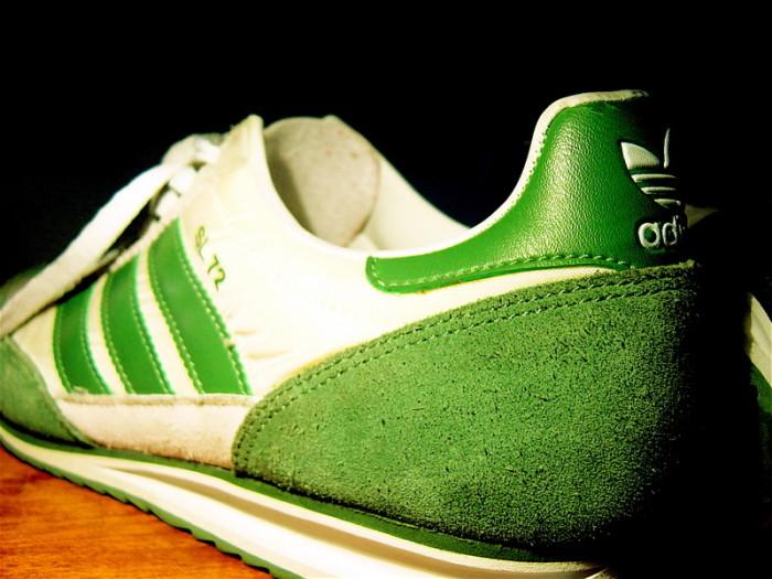 12. Tennis Shoes