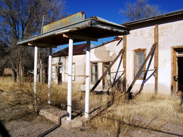 13. Arizona has 275 ghost towns, the largest number of any state!