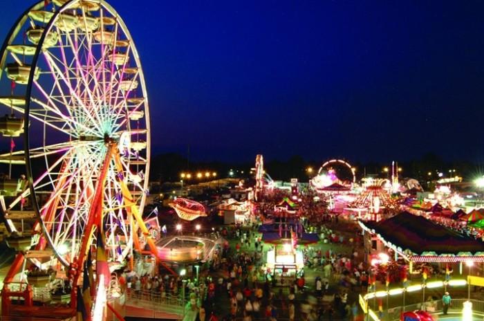 2. Annual Crawfish Music Festival, Biloxi