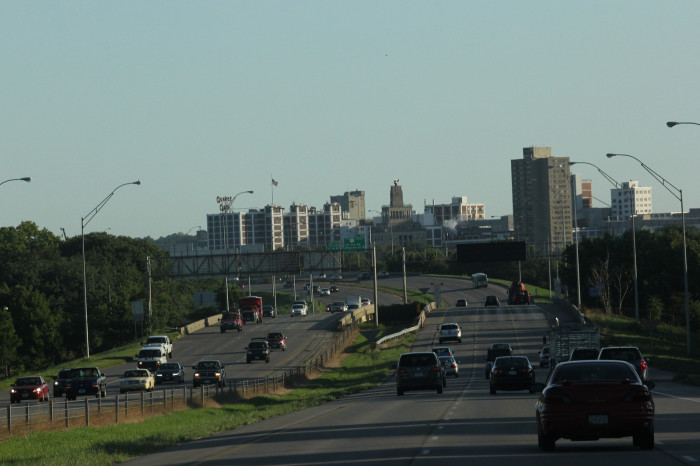 3. You wont have to deal with a long commute if you live here.