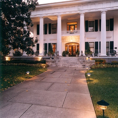 Your accommodations for the weekend will be at a beautifully charming place called 1842 Inn.