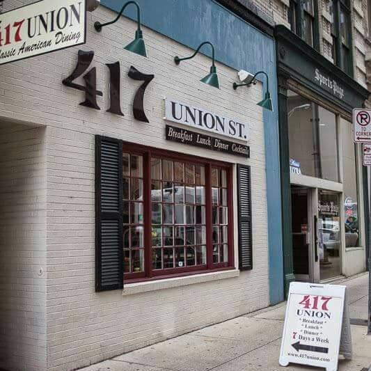 3. 417 Union