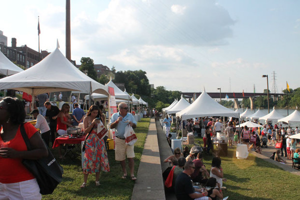 3. Taste of Music City