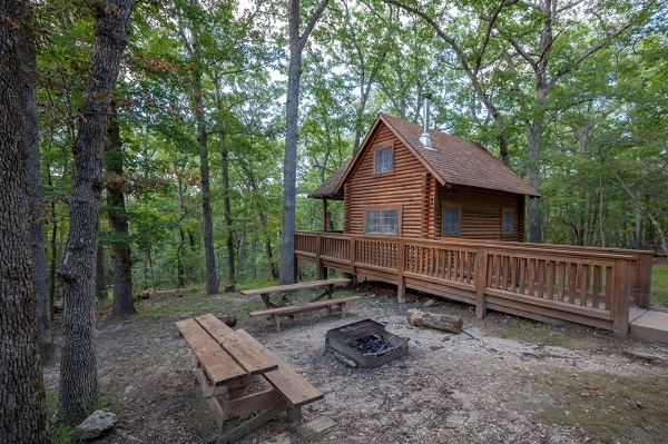 The 6 Best Glampgrounds In Missouri