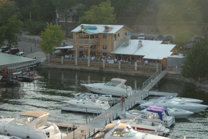 Best Catfish Restaurant Lake Of The Ozarks