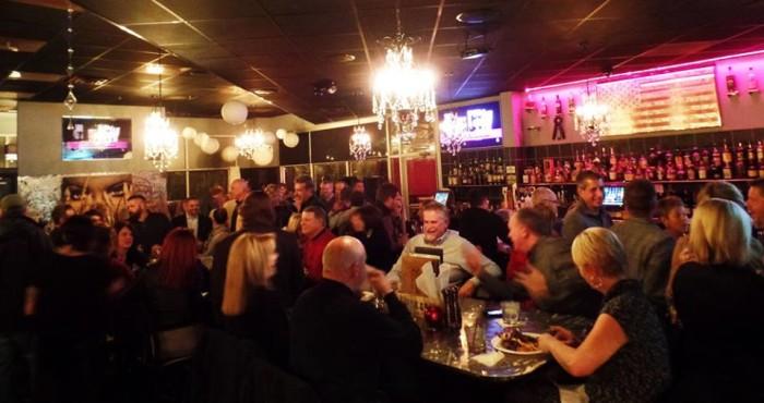 3.2. Metropolitan Grill, Springfield