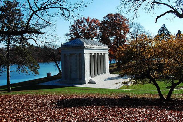 12. Roger Williams Park, Providence