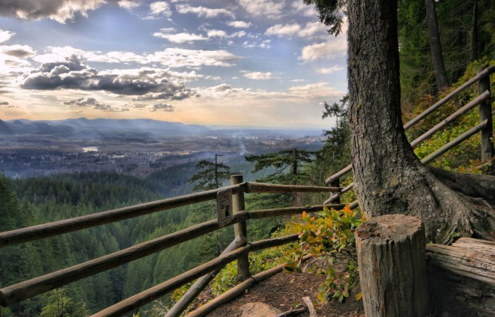 Reasons To Visit Wallace Falls State Park