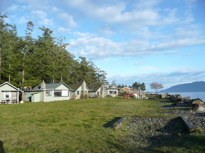 4. Guemes Island
