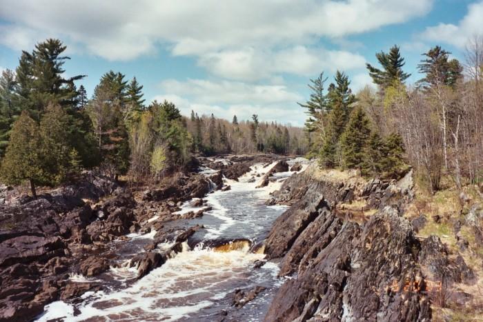 9. Carlton Trail