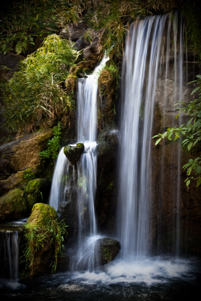 Water In Gas Tank >> 8 Urban Waterfalls You Must See In Southern California