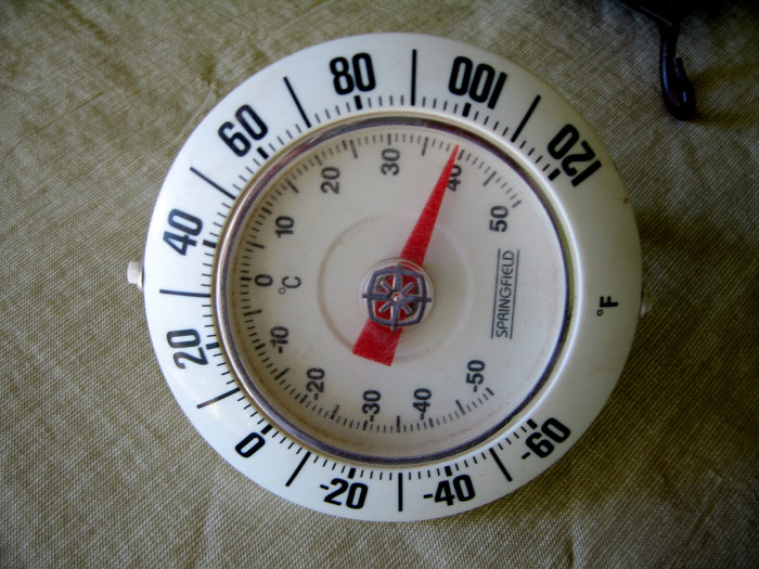 3. Is it really hot there?