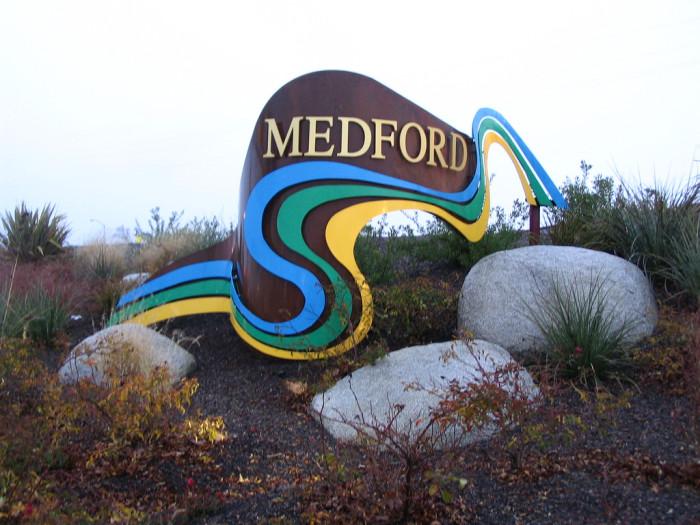 12. Medford