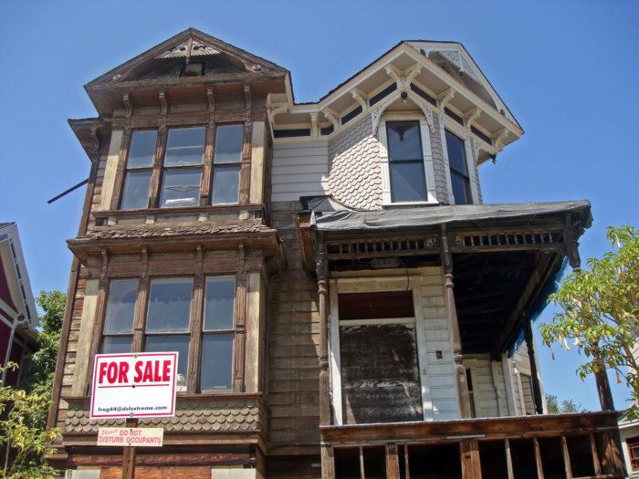 1. Housing Prices