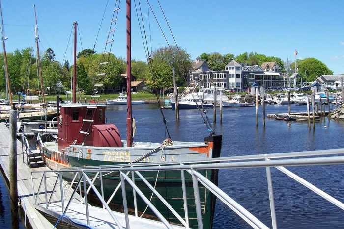 11. Kennebunkport, York County