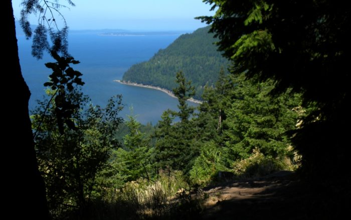 3. Oyster Dome