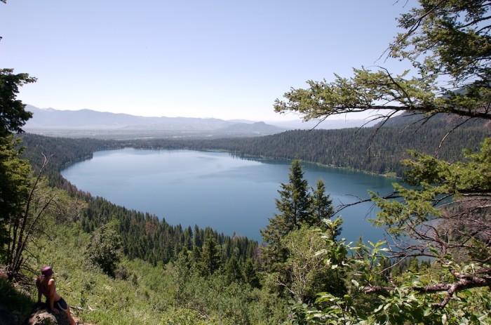 4. Phelps Lake