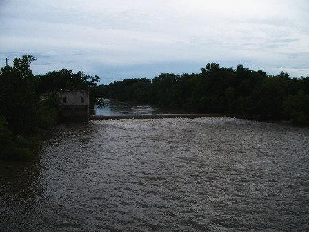 2. Neosho Falls