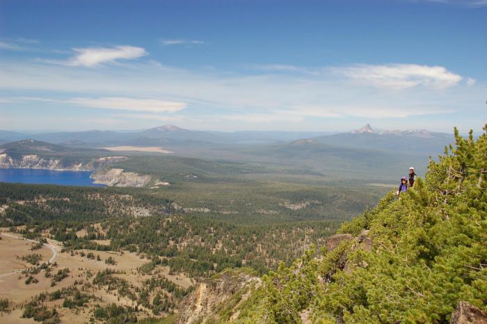 6. Mt Scott