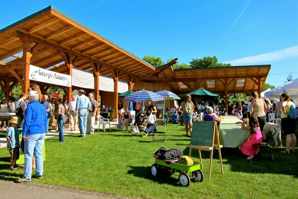 The 20 Best Farmers Markets In Washington State