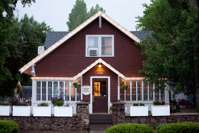 3. Cottage Place, Flagstaff
