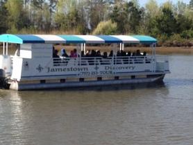 4. James RiverFest