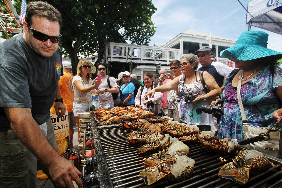 14 of The Best and Tastiest Food Festivals In Florida