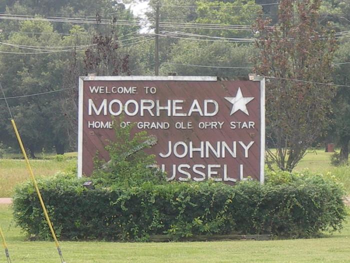 4. Moorhead