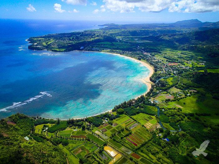 Hawaii: Hanalei