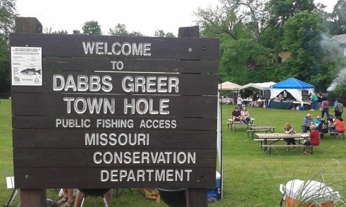 4.Berries, Bluegrass & BBQ Festival, Anderson