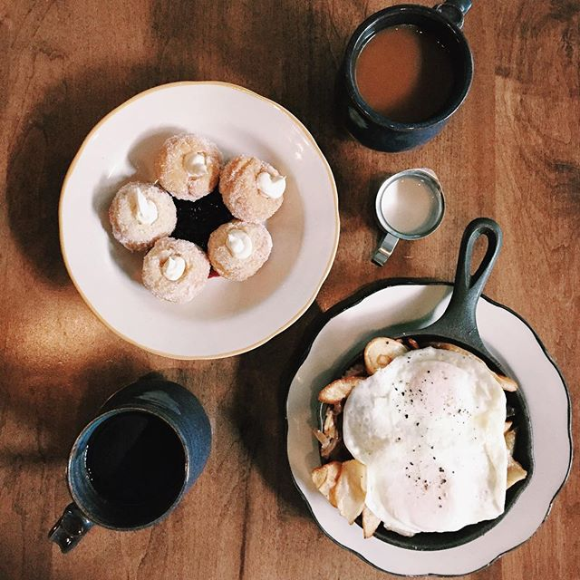 4. Biscuit Love