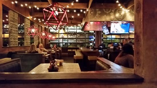 Mexican Restaurants In Gulch Nashville Tn