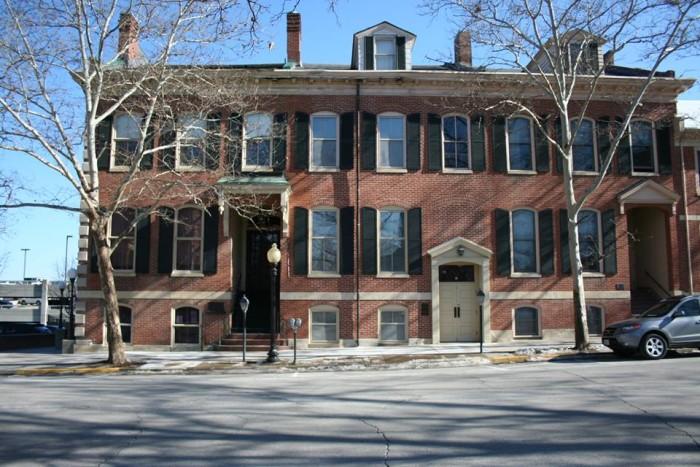 4.1. Cole County Historical Society, Jefferson City (2)