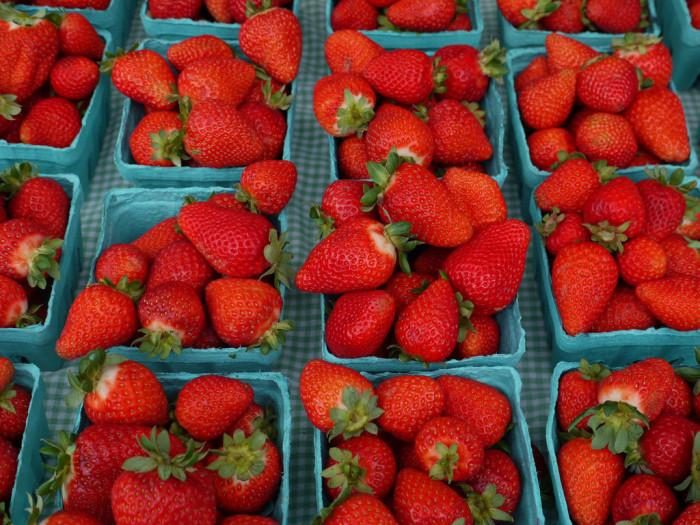 2. Hillsboro Farmers Market