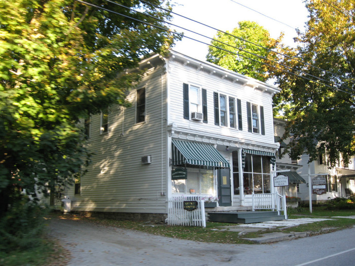 13. Dorset, Vermont