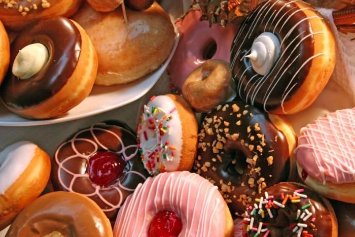 2. Daylight Donut Flour Co., LLC