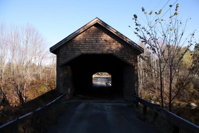 8. Robyville Bridge, Corinth