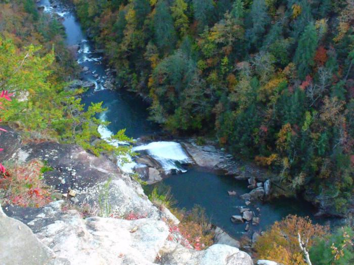 1. Tallulah Falls, Georgia